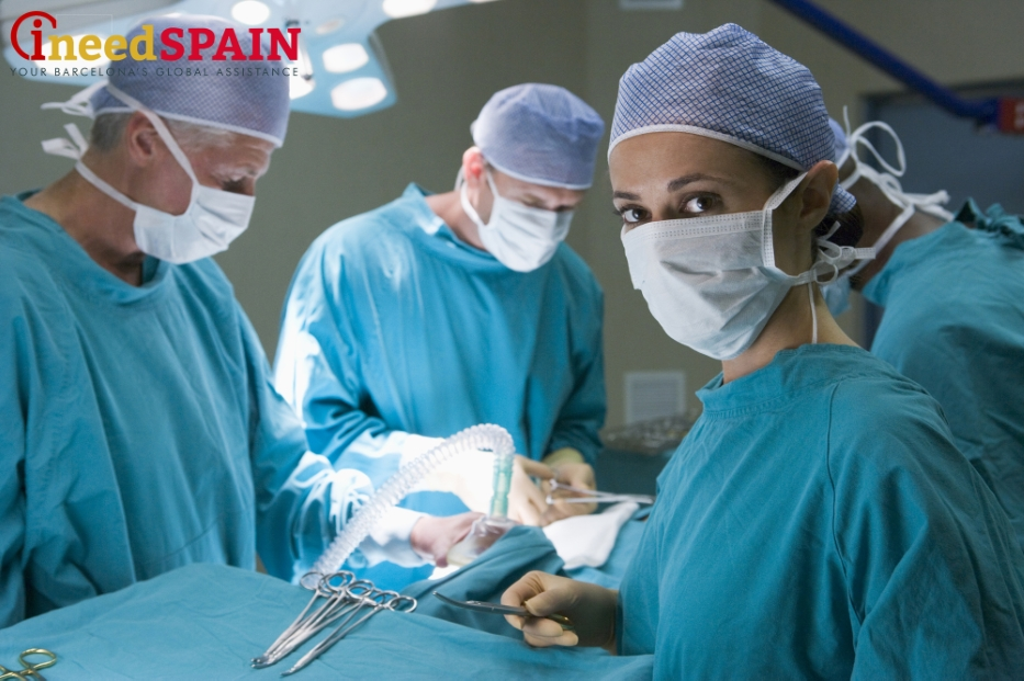 obesity clinics in spain